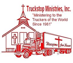 Truckstop Ministries